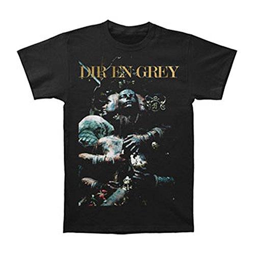 Dir En Grey - Statue T-Shirt Size L