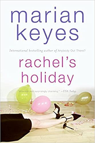 Image result for Rachel's Holiday'