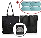 Babyzen yoyo Travel Stroller Bag+ Wet Tissue(4pack) Black
