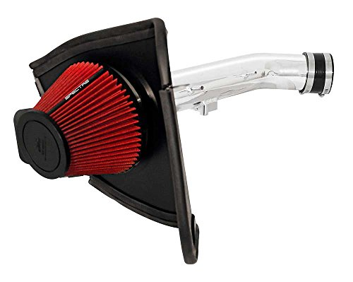 Spectre Performance 9960 Air Intake Kit with Red hpR Filter for Toyota 4Runner/Tacoma 3.4L