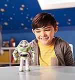 "Toy Story Disney Pixar Ultimate Walking Buzz Lightyear, 7"""