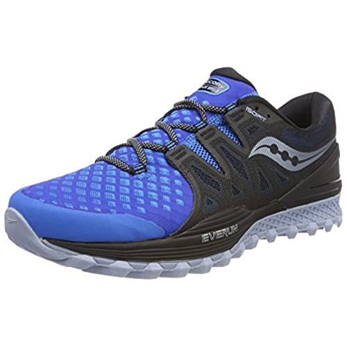 Saucony Xodus Iso 2, Chaussures de Fitness Homme