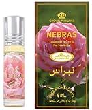 Al Rehab - Nebras Huile Parfum - 6ml