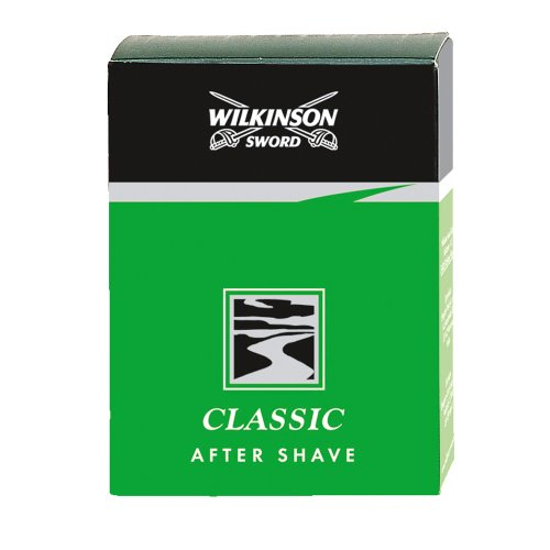 Wilkinson Sword After Shave Classic Shaving Cologne 100 ml / 3.38 oz
