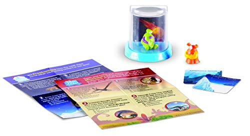 Learning Resources Beaker Creatures Bio-Home, Science Toy