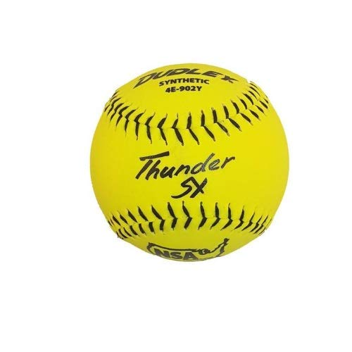 (Dudley NSA Thunder SY Synthetic 11