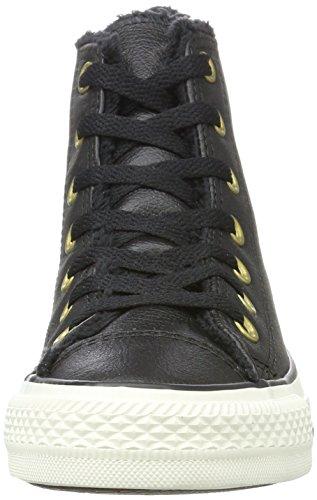 Altas Zapatillas Converse Unisex Schwarz Ctas Black egret black Hi Adulto xg6qBUXSw