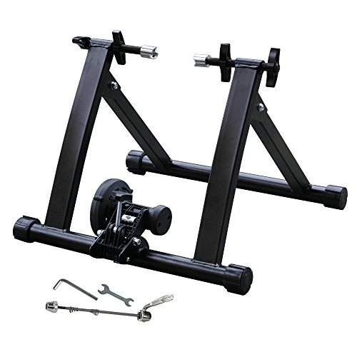 ZENY Magnet Bike Trainer Stand