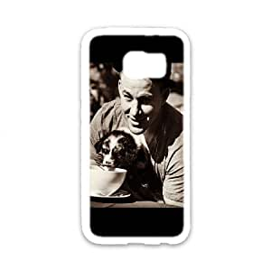 DIY phone case Channing Tatum cover case For Samsung Galaxy S6 AS2G7748041