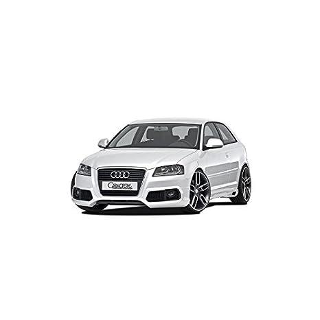 Zesfor Pack de Bombillas led Audi A3 8p, 3 Puertas con Paquete de iluminación (