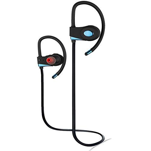 Wireless Headphones, JDHDL Ergonomic Sport Earphone, In-Ear