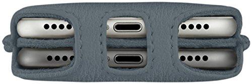 ullu Sleeve for iPhone 8 Plus/ 7 Plus - Smoke Up Grey UDUO7PPL08 by ullu (Image #3)