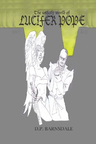 Unholy World Lucifer Pope product image