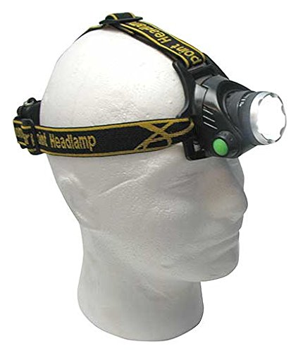 Farpoint Pivoting LED Headlamp Appx. 350 Lumens