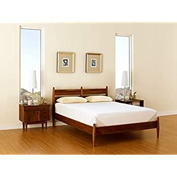 Amazon Com Tempur Pedic Tempur Contour Select 10 Inch Foam Mattress