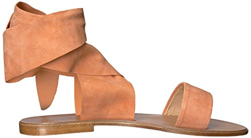 Seychelles Kvinders Cruisin' Flad Sandal Fersken xnE9QNiln