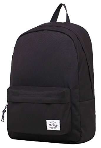 All Black Book Bags - 3