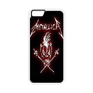 Generic Case Metallica For iPhone 6 4.7 Inch 667F6T8335