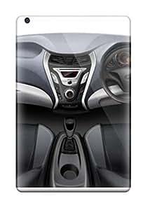 Michael Volpe GoXBYRq6165BLEpV Protective Case For Ipad Mini/mini 2(hyundai Eon Car )