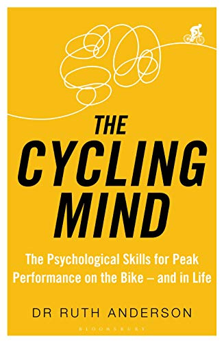 Pdf Outdoors The Cycling Mind: The Psychological Skills for Peak Performance on the Bike - and in Life