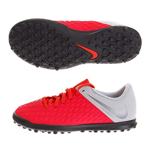 lt Club Crimson – Scarpe Indoor Multicolore Calcetto Tf Jr 600 Bambini Wolf 3 Mtlc Grey Unisex Hypervenom Da Nike Dark twqpO6n