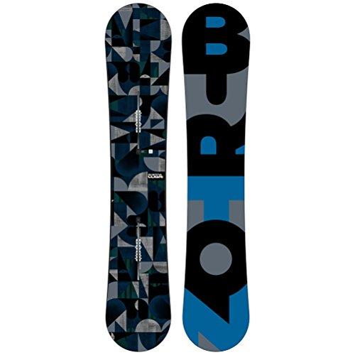 Burton Clash Snowboard 2016 - Men's 2017 (158cm Snowboard)