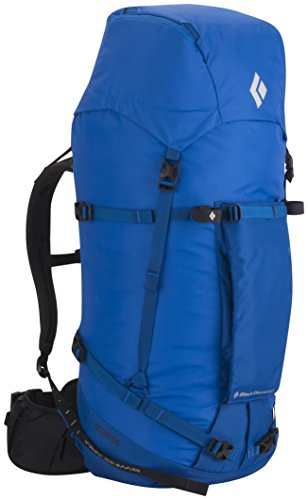 Mission Diamond (Black Diamond Mission 55 Backpack, Cobalt, Medium/Large)