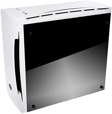 Alchemy 3.0 Addressable Asus Aura SYNC RGB with Controller BFC-ENS-150-KKWGK-RP ATX Case Tempered Glass BitFenix Enso Black