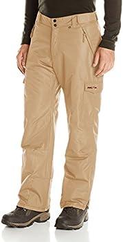 Arctix Men's Snow Sports Cargo Pants (Khaki)