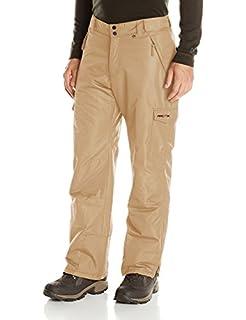 Arctix Men's Snow Sports Cargo Pants, Khaki, Small/Regular (B005V0B65M) | Amazon price tracker / tracking, Amazon price history charts, Amazon price watches, Amazon price drop alerts