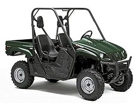 Amazon Com Yamaha Rhino 700 08 Black Automotive