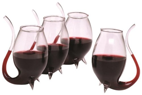 Oenophilia Porto Sippers - Set of (Port Glasses Set)