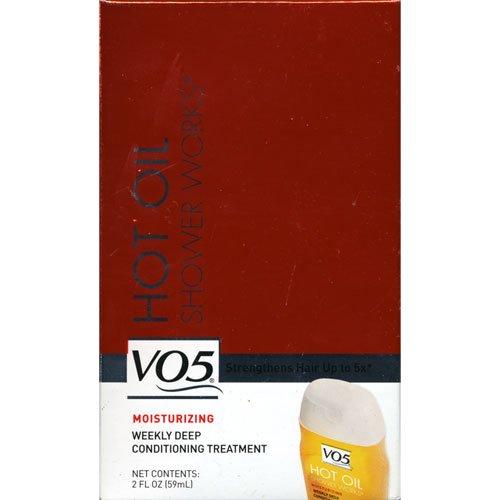 alberto vo5 hot oil - 3