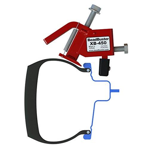 BeadBuster XB-450 ATV / Motorcycle / Car Tire Bead Breaker Tool by BeadBuster (Image #3)