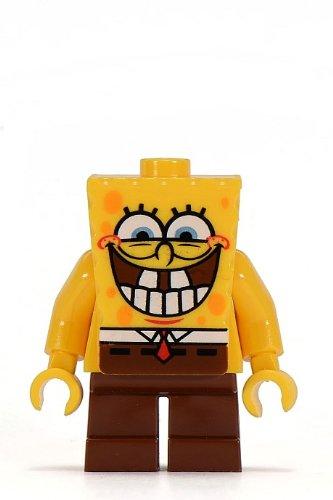 LEGO SpongeBob Squarepants Lego Minifigure product image