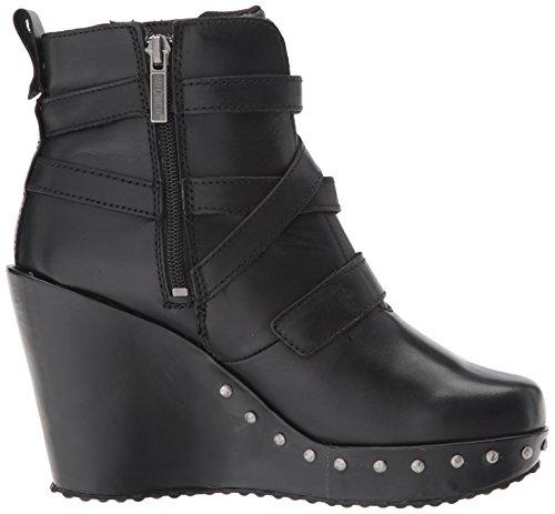 Harley-davidson Kvinna Linley Mode Boot Svart