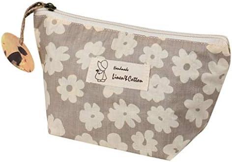 Amazon.com: TREESTAR Bolsas de cosméticos, bolsa de viaje ...