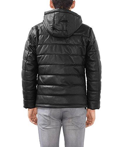 001 Esprit Black Negro Chaqueta Hombre para XZqaX