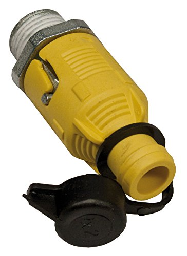 (Stens 125-508 Oil Drain Plug)