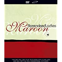 Maroon (DVD Audio)