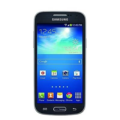 Samsung Galaxy S4 Mini - 16GB Smartphone - Black - Verizon (Certified Refurbished)