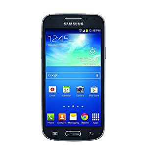 Samsung Galaxy S4 Mini - 16GB Smartphone - Black - Verizon (Certified Refurbished)