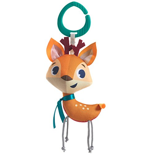 - Tiny Love Florence The Deer Rattle Toy
