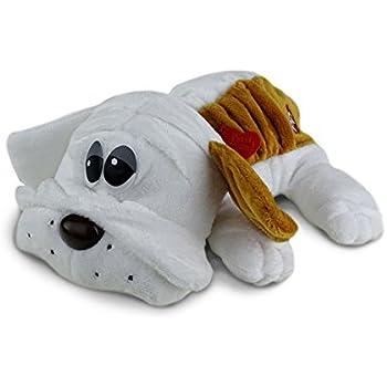 "Pound Puppies 12"" Bulldog Plush"