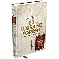 Ed & Lorraine Warren - Demonologistas: Arquivos Sobrenaturais: A Darkside® vai abrir os arquivos sobrenaturais do casal Warren