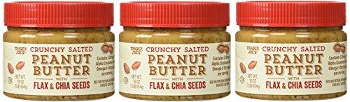Trader Joes Crunchy Salted Peanut