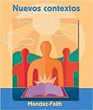 img - for Nuevos contextos: Doce cuentistas contempor neos de hispanoam rica book / textbook / text book