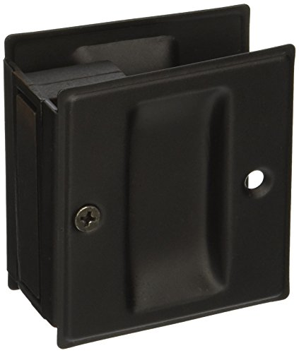- Deltana SDP25U19 2 1/2-Inch x 2 3/4-Inch Passage Pocket Locks