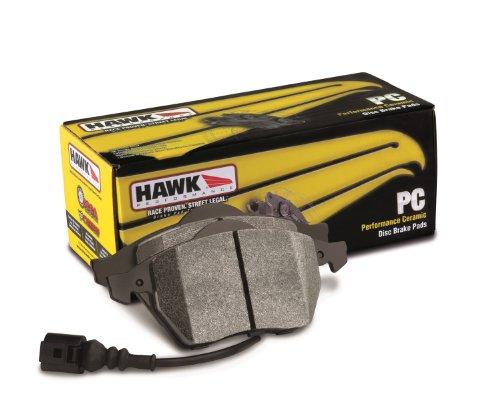 Hawk Performance HB531Z.570 Performance Ceramic Brake Pad by Hawk (Image #2)