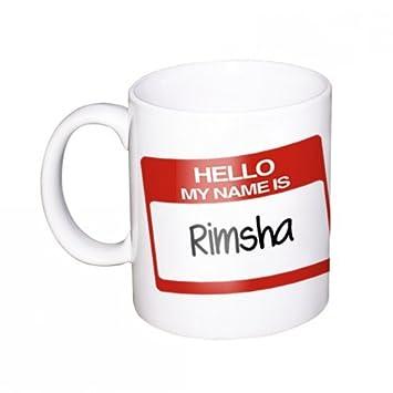 rimsha name